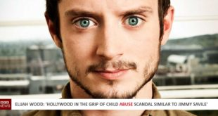 Elijah Wood: 'Hollywood in the grip of child abuse scandal similar to Jimmy Savile'