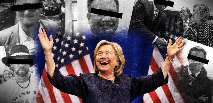 Public demand investigation over murders of six anti-Clinton activists