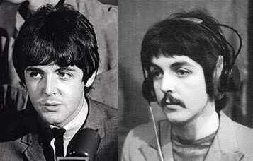 Paul McCartney Death 1966 MI5