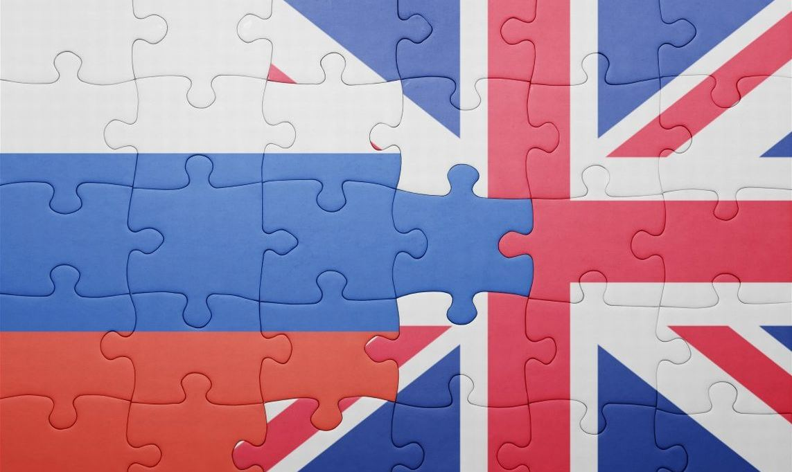 The UK to Normalize Relations with Russia in a Major Policy Shift