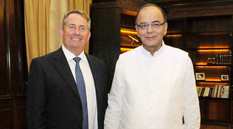 Bilateral relationship between the UK and India has the potential to become a stronger partnership, particularly in trade and investment, UK's Secretary of State for International Trade Liam Fox said in Mumbai, Tuesday.