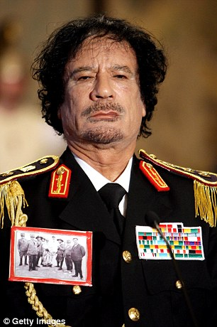 He is under investigation in a range of other scandals too, including claims that he received £42 million from the late Colonel Gaddafi before he was elected in 2007