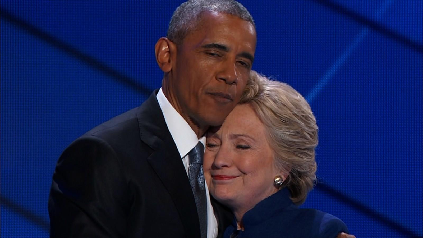 Image result for Clinton Obama
