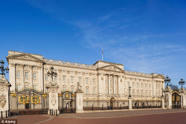 A member of the royal family was involved in a suspected paedophile ring, an ex-policeman has claimed. But investigations into the allegations were 'shut down for national security reasons', the former Metropolitan police officer said (stock picture)