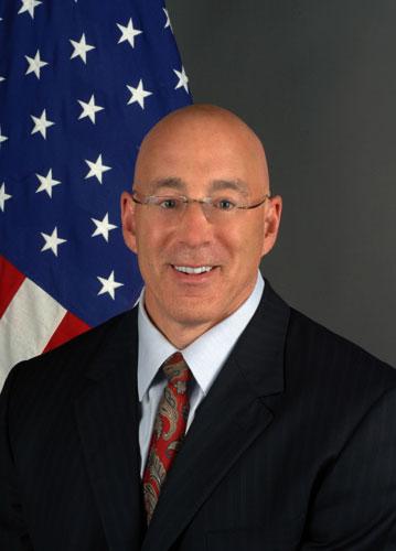 Bruce J. Oreck