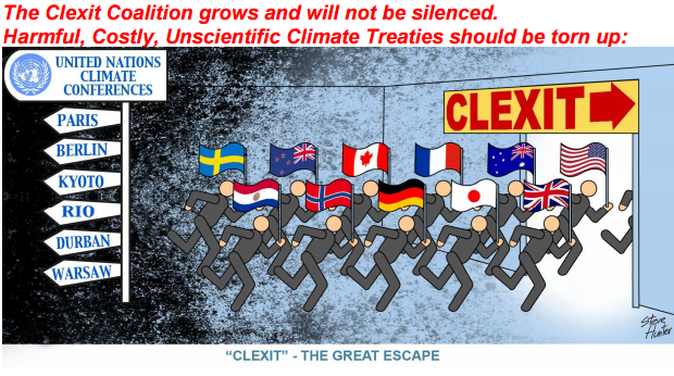 Image result for Clexit