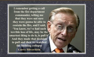 Jewish supremacist and Israeli firster Larry Silverfishstein is upset over the loss of life.  The day before he told his daughter Lisa not to go to work, both of them failed to warn their gentile co-workers.
