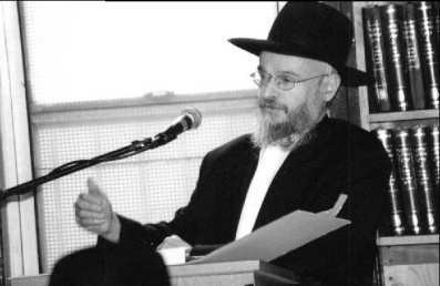 Rabbi Emanuel Rabinovich - Our race will rule the world! - Speech Of Rabbi Emmanuel Rabbinovitch at the special meeting of the Emergency Council of European Rabbis in Budapest, Hungary, January 12, 1952
