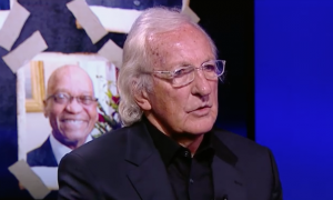 John Pilger's interview on Going Underground spells out the increasing risk of a global conflicthttps://www.youtube.com/watch?v=ahEdcuxlN1o