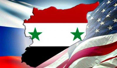 U.S.-Russia-Syria 2