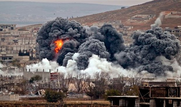united-states-bombs-syrian-soldiers-deir-ez-zor