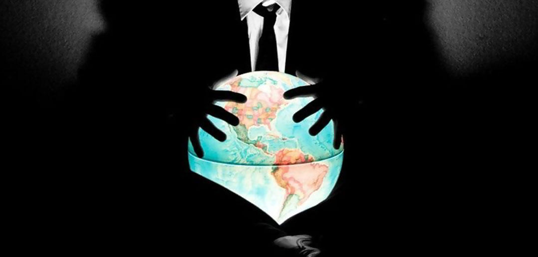 Image result for 14 Ways to Protect Yourself from the New World Order Agenda