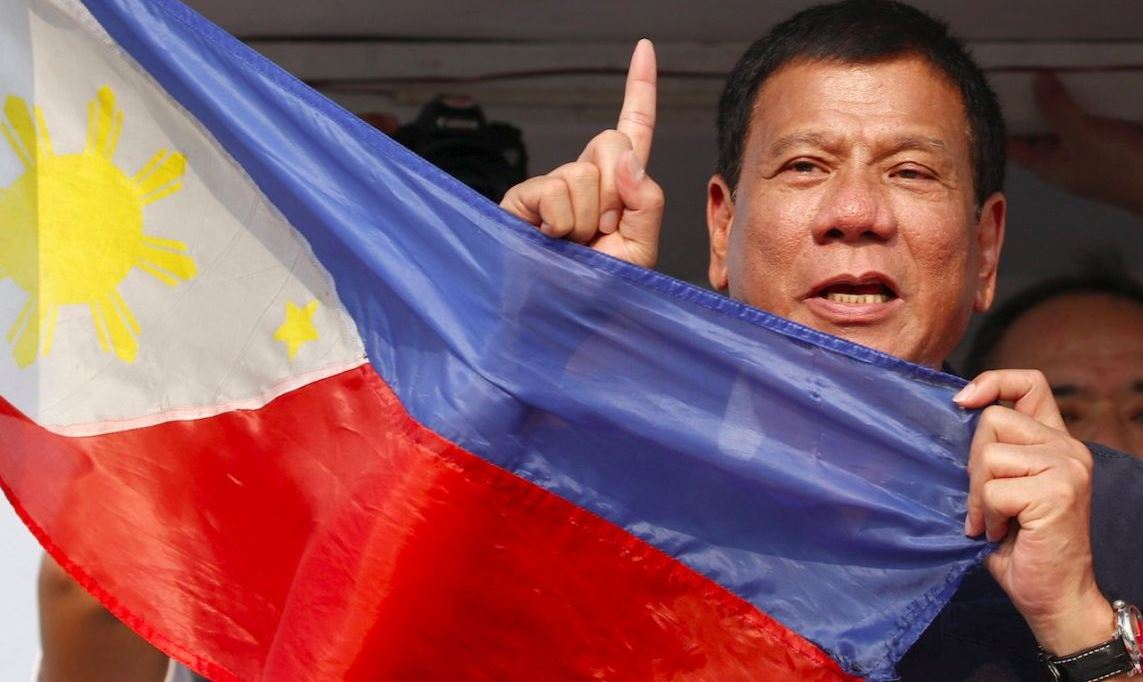Philippines: Towards China And Away From USA