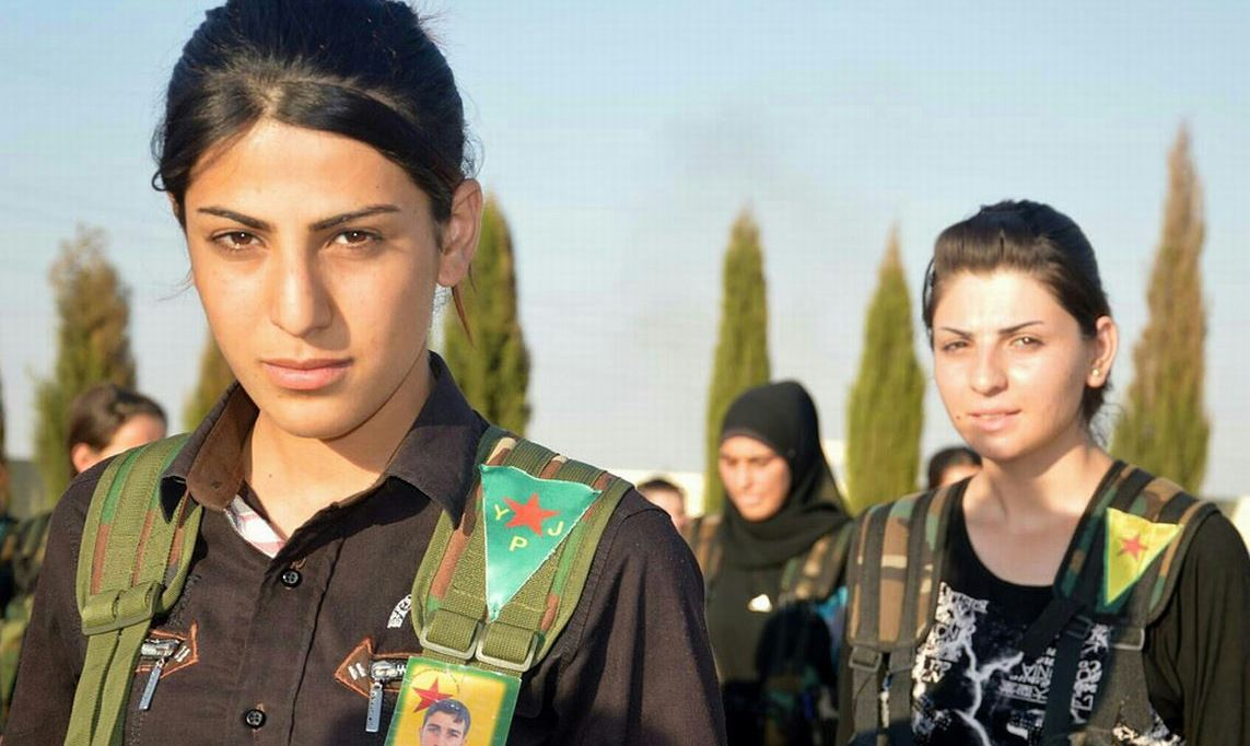 History Repeats Itself for the Kurds: the West Is Once Again Forsaking 'Its Own'