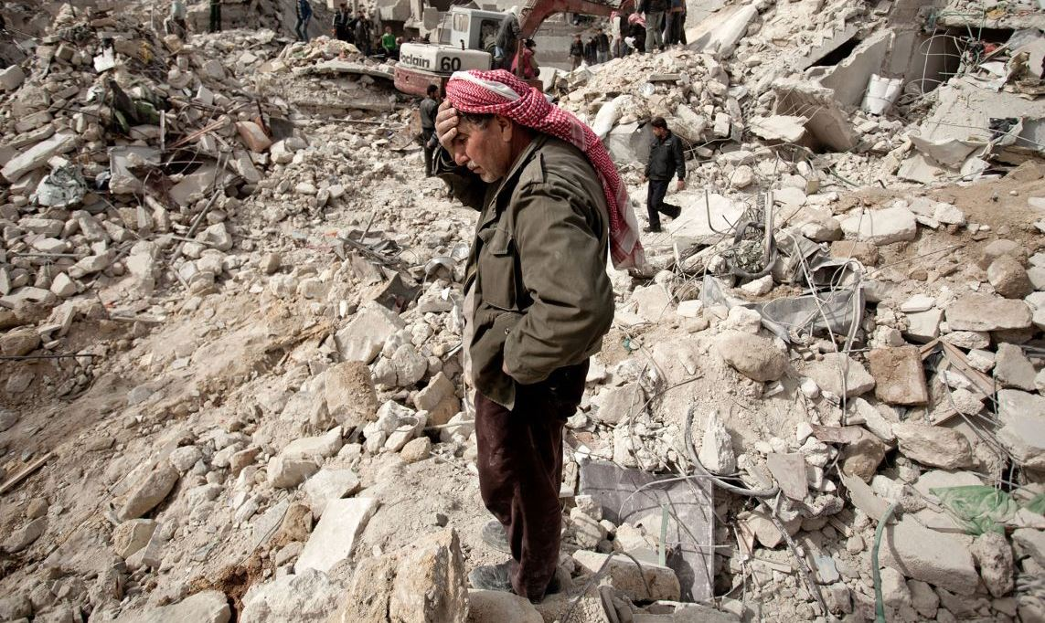 Why US Had to Kill the Syrian Ceasefire