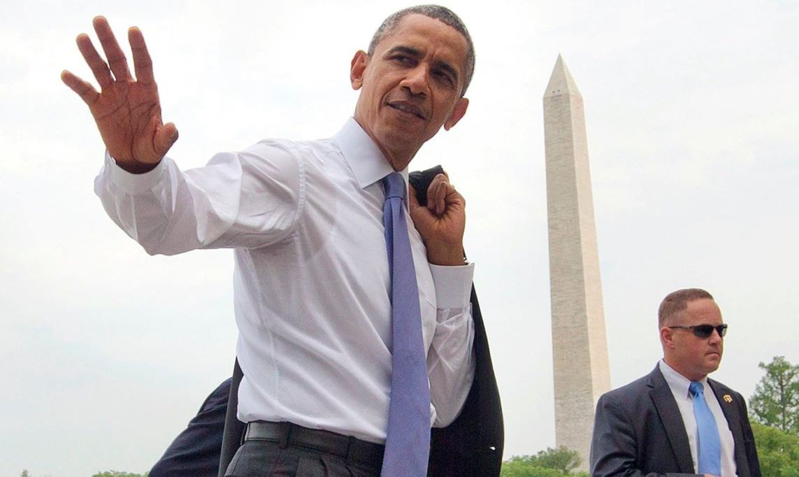 Beware the Coming Obama Center, a Force for Conflict and Disruption