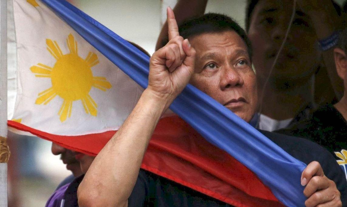 Duterte and the Multipolar Strategy That Shakes Washington