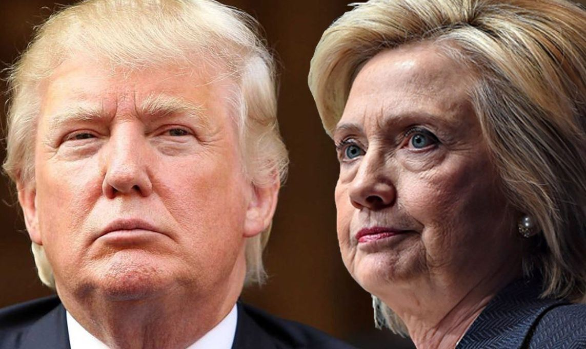 A Turning Point in the US Presidential Campaign. What Happened?
