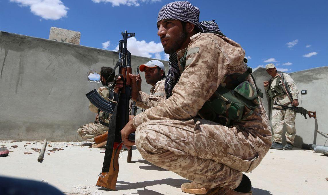 US Outcry over Syria... Tears Followed By NATO Bombs