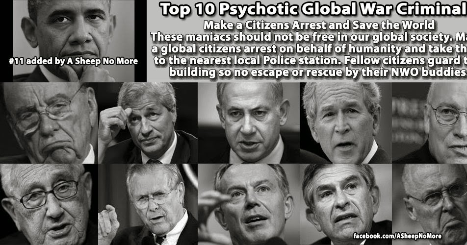 Image result for War Criminals