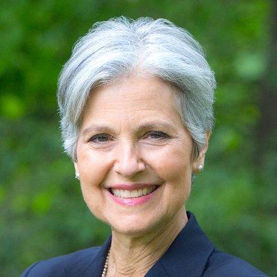 Dr. Jill Stein 2016