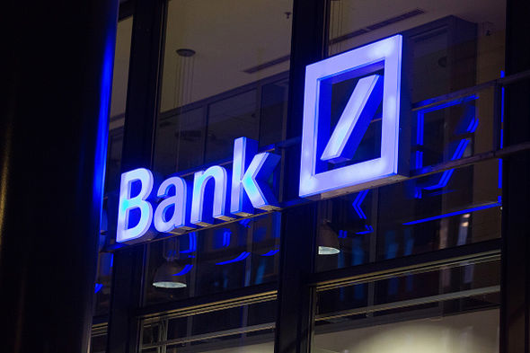 The bank is to make 9000 job cuts as it tries to mitigate its crisis