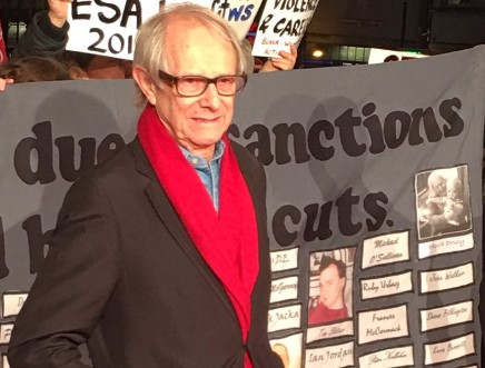 Ken Loach needs YOU to help save the welfare state, and one reader's story sums up why