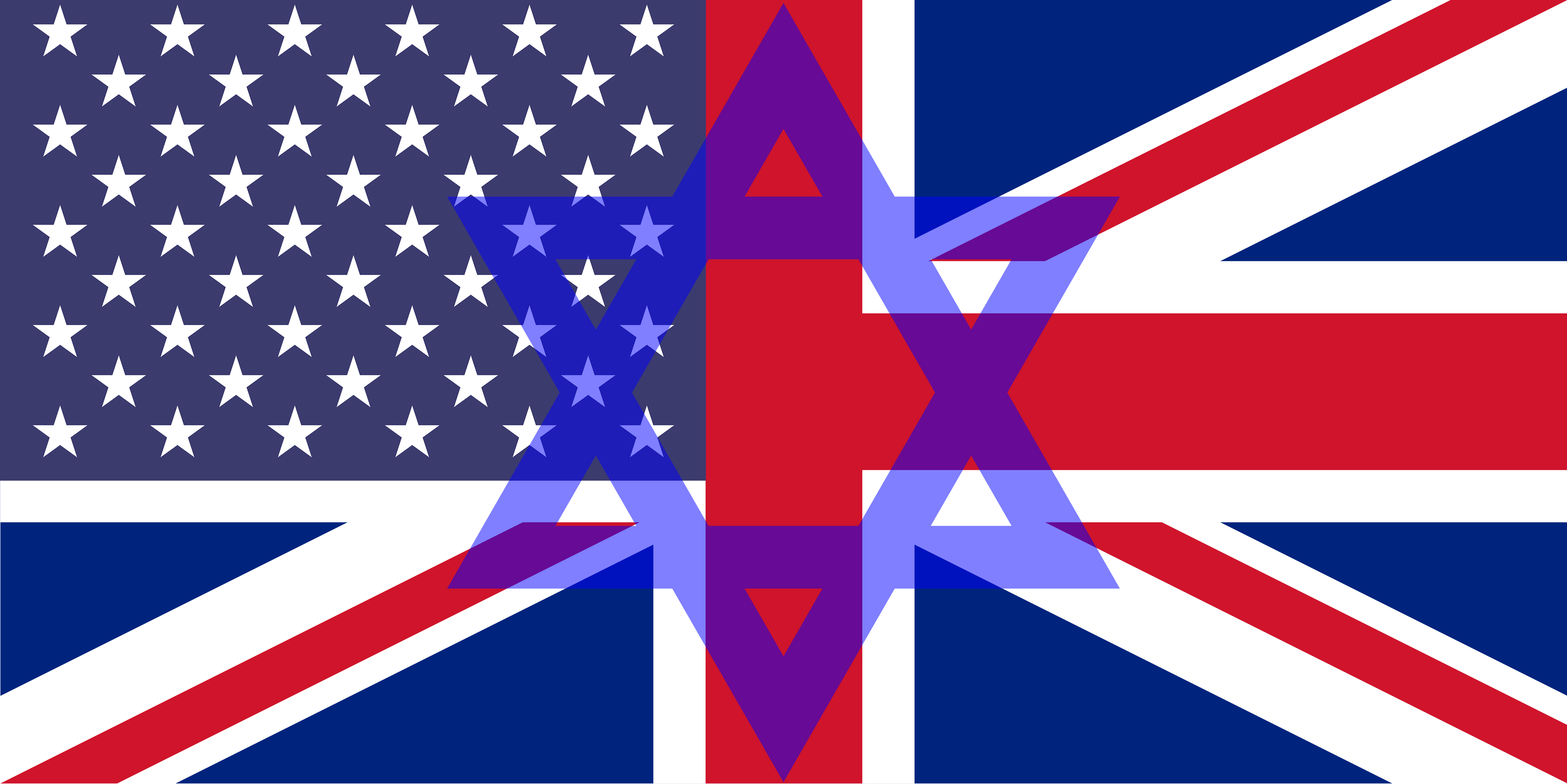 Image result for Anglo-American Axis