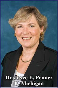 Dr Joyce E Penner Mug