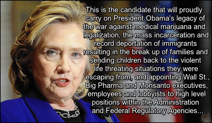 Image result for Clinton Monsanto
