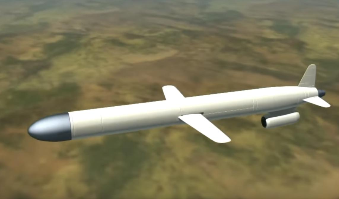 Russian Kh-101 Air-to-Surface Cruise Missile: Unique and Formidable