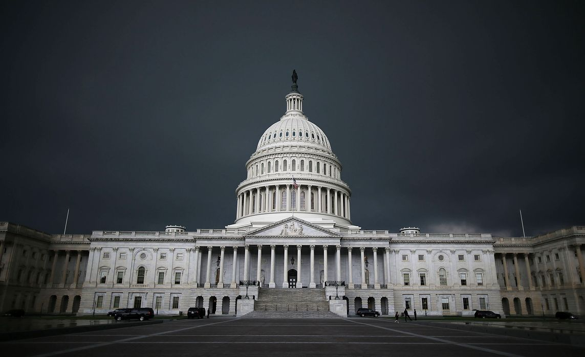 Congress Sinks to New Depths