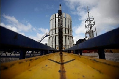 Half of Scots back fracking ban after first imports arrive