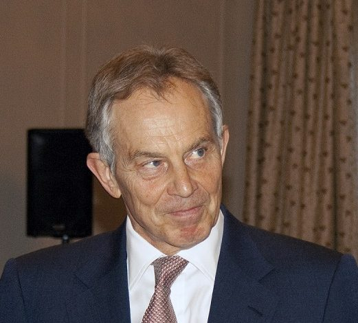 The fresh scandal that could end Tony Blair's political comeback before it begins
