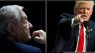 Image result for Globalist Billionaire Behind Anti-Trump Protests Holds Urgent Strategy Session with DNC Elite