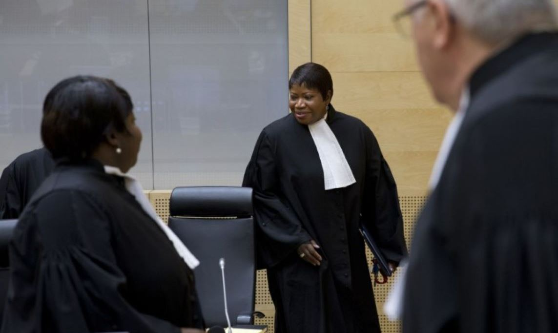 Why Russia Quit International Criminal Court