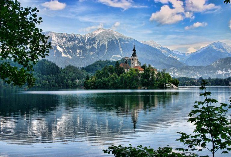 slovenia water