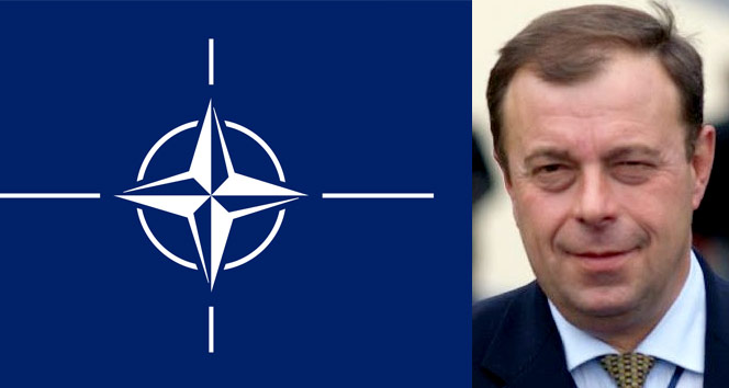 NATO Genel Denetçisi Yves Chandelon arabasında ölü bulundu