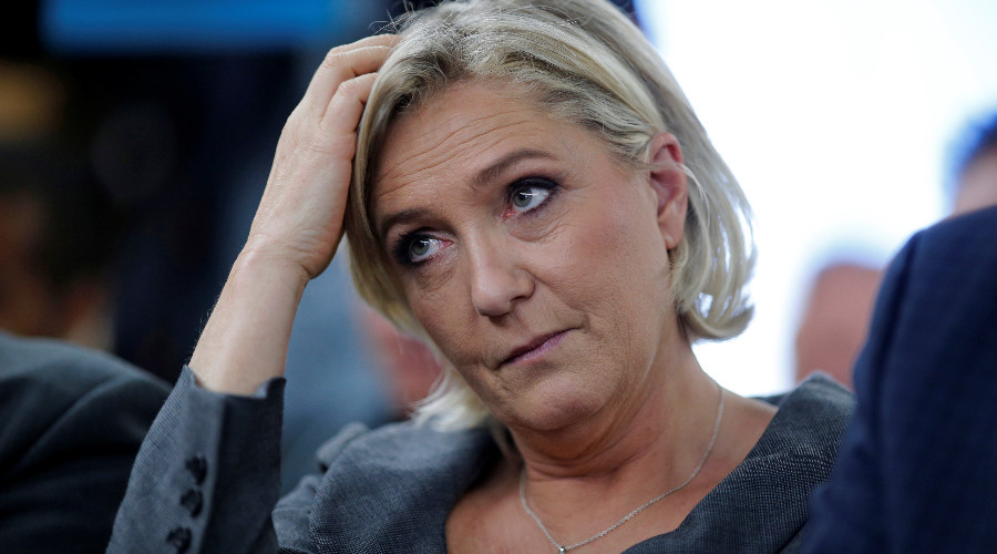 Frexit: Le Pen promises to take France out of EU & NATO