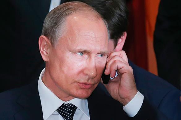 Kremlin surprised at 'red phone' media hype. 59479.jpeg