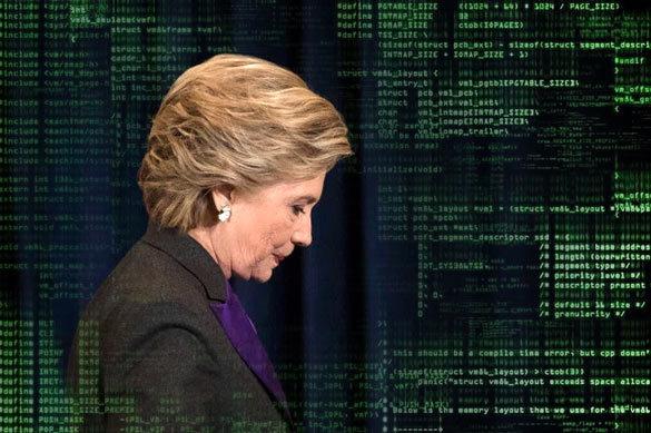 US politicians ask Trump to imprison Clinton. Hillary Clinton