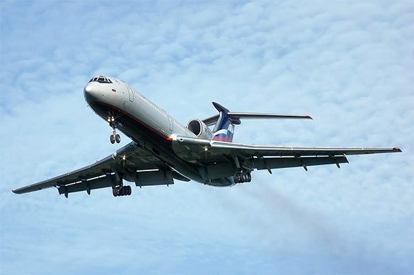 Tu-154 crashed as a result of NATO's covert operation?. 59520.jpeg