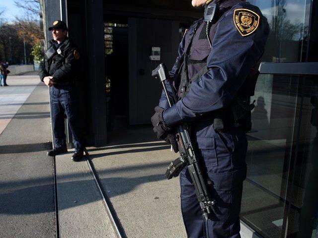 SWITZERLAND-FRANCE-ATTACKS-INVESTIGATION-POLICE