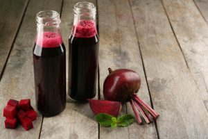 glass-bottles-of-beet-juice-1
