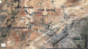nato-terrorists-contaminate-damascus-drinking-water