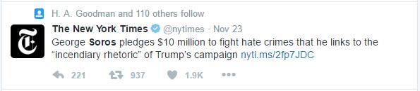ny-times-soros-pledges-10-million-to-fight-trump
