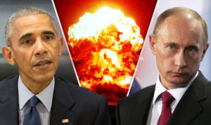Obama Vows to Exact Revenge Against Russia for Unsubstantiated Russian Hacking Claims