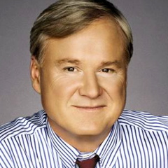 "MSNBC's ""Hardball"" host Chris Matthews"