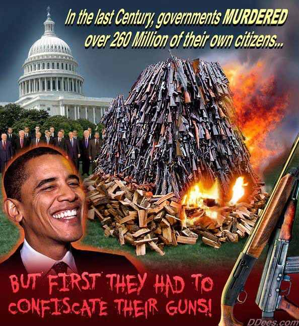Image result for Obama's Final Desperate Attempt to Ratify the UN Gun Control Treaty