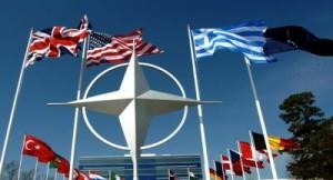NATO headquarters in Brussels, Belgium.